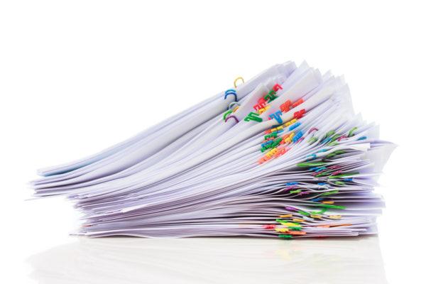 Комплекты документов для медецинской или косметологической клиники